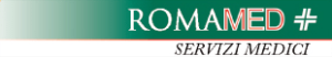 Logo RomaMed siderno